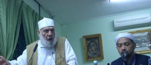 kuliah subuh sheikh mahmud muhammad assiyam
