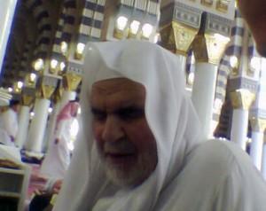 Dr Fadhl Hasan Abas