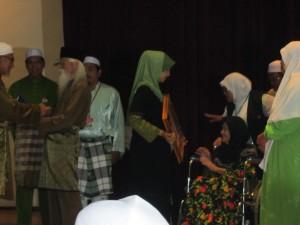 08 balu Dr Burhanudin dan A Samad Said