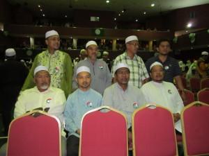 09 antara delegasi Kemaman