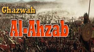 Ghazwah-Ahzab