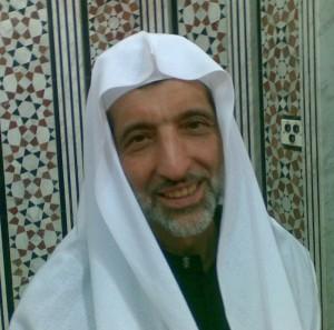 Sheikh Naim Aqrsusi