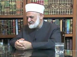 Sheikh Nuh al-Qudha