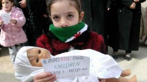 asad kill our children