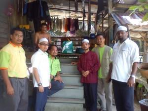 DPPM bantu mangsa banjir