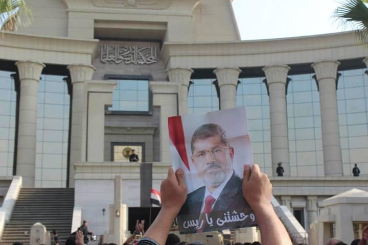 Morsi Raiisi