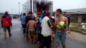 25 NGO bantu di PPRT Paya Berenjut