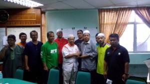 26 rombongan dari Kedah