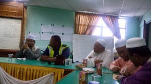 50 rombongan NGO Yakin, DUPP dan DUPNT
