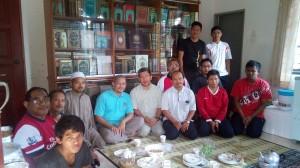 56 tetamu dari HALUAN Kelantan