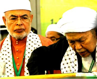 Majlis syura Ulama PAS