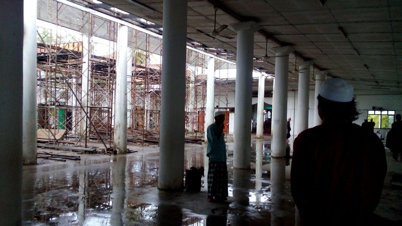 Masjid Kg Rhu  Muda Marang