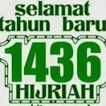 hijrah 1436H