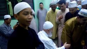 Nukman dan Sheikh Kurayyim