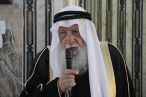 Abdul Qadir Abu Faris