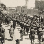 800px-Austrian_troops_marching_up_Mt._Zion_1916