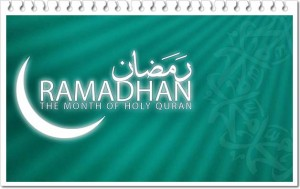 Ramadhan Quran