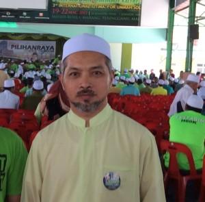 Ijtimak Pilihanraya PAS Terengganu