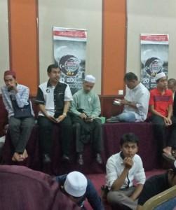 Kongres Rakyat Terengganu