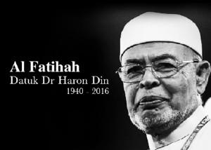 Datuk Dr Harun Din
