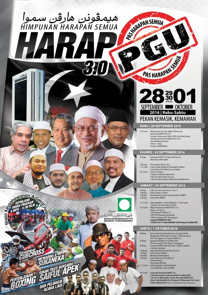 HARAP 3.4