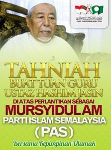 Ustaz Hashim Jasin