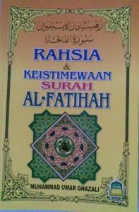rahsia-dan-keistimewaan-surah-alFatihah