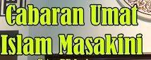 cabaran umat islam
