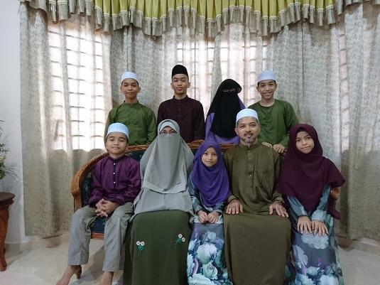 Salam Eid alFitr 1438H