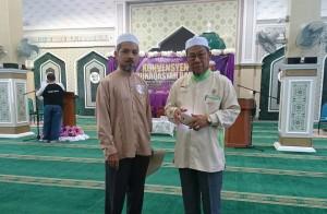 konvensyen Ust Nik dan Dato Husin