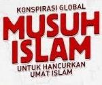 musuh islam