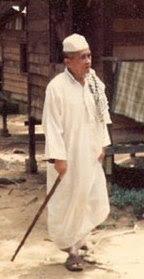 Tuan Guru Haji Ali Haji Musa