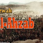perang ahzab