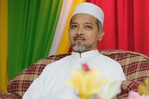 Ustaz Nik Muhammad Nasri