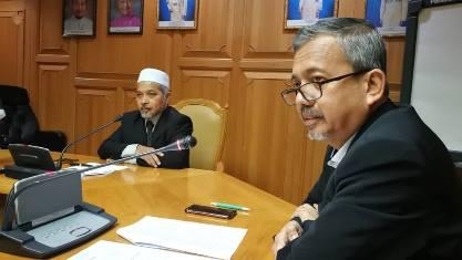 pejabat MB Terengganu