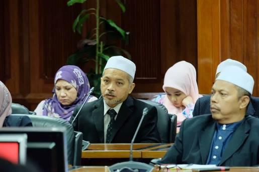 taklimat SPRM Terengganu