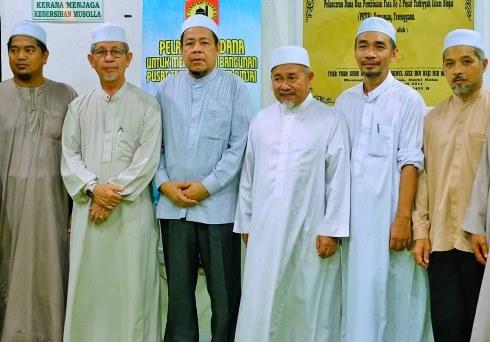 iftar Kemaman
